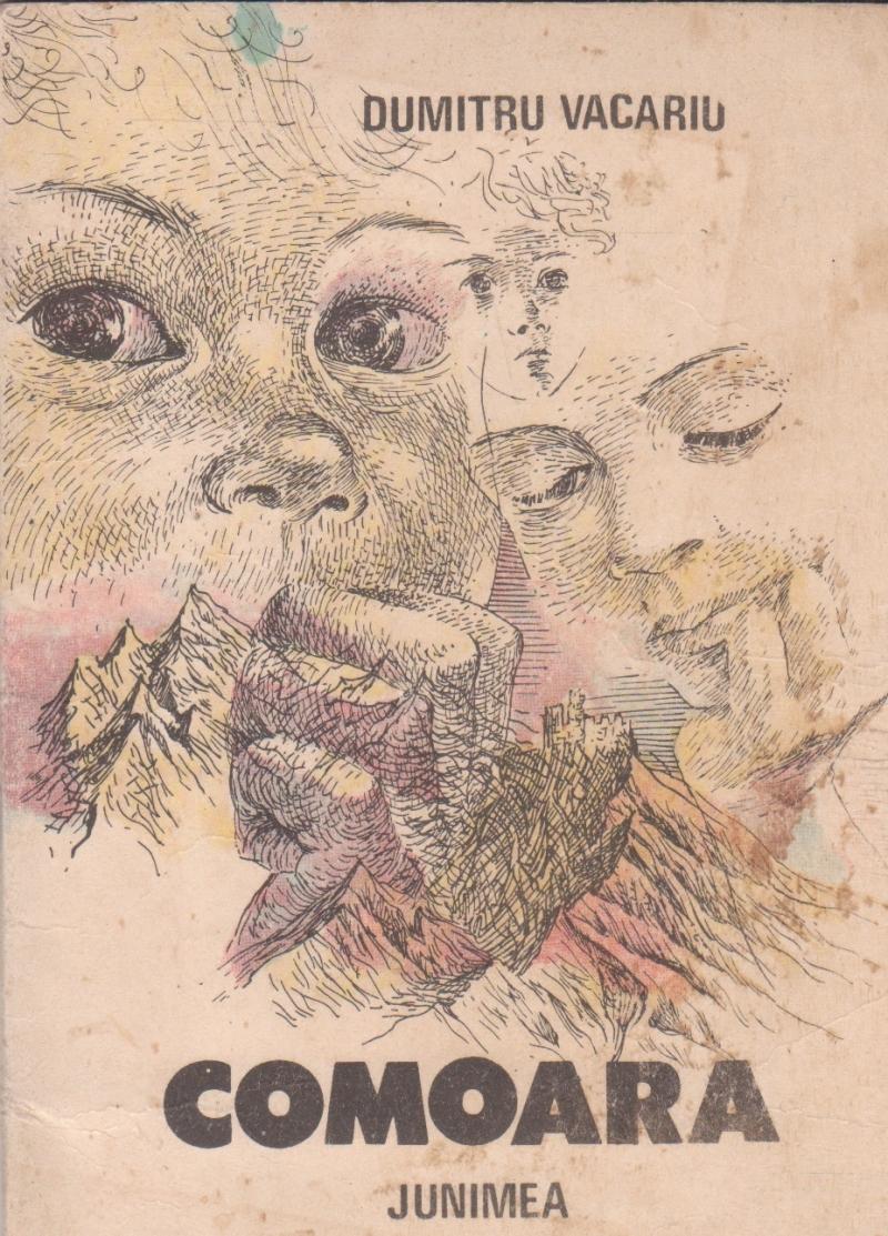 Comoara - poem