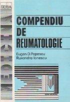 Compendiu de Reumatologie