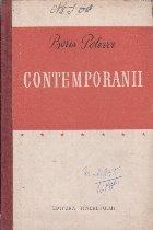 Contemporanii - Povestiri