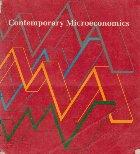 Contemporary microeconomics Sixth edition