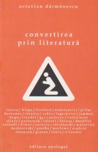 Convertirea prin literatura