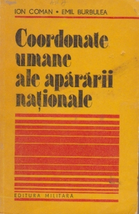 Coordonate umane ale apararii nationale