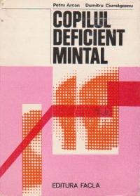 Copilul deficient mintal