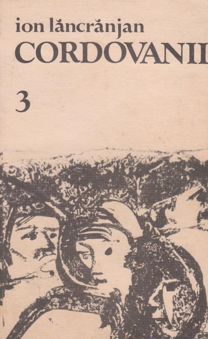 Cordovanii, Volumul al III-lea