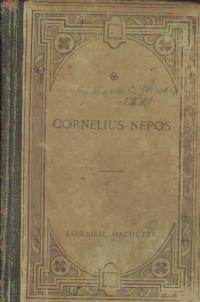 Cornelius Nepos
