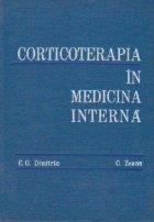 Corticoterapia medicina interna