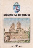 Craiova Pagini istorie civilizatie Bisericile