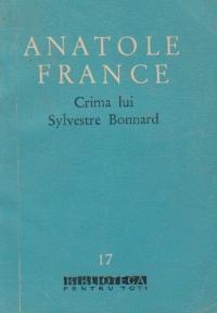 Crima lui Sylvestre Bonnard (membru al institutului)