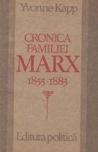 Cronica familiei Marx (1855-1883)