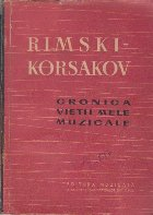 Cronica Vietii Mele Muzicale