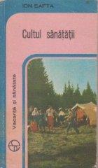 Cultul sanatatii