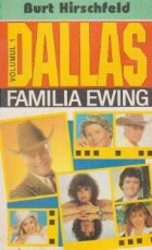 Dallas Volumul Familia Ewing