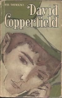 David Copperfield, Volumele I si II