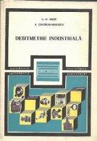 Debitmetrie industriala