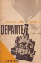 Departe (roman)