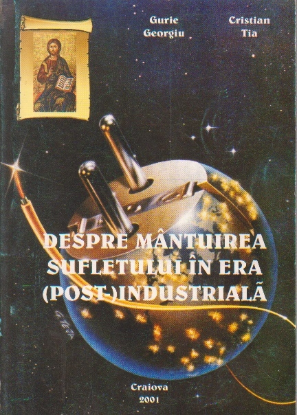 Despre mantuirea sufletului in era (post-)industriala - Eseuri pastorale -