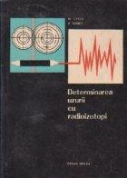 Determinarea uzurii cu radioizotopi