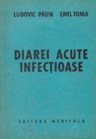 Diarei acute infectioase