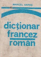 Dictionar francez-roman pentru uzul elevilor