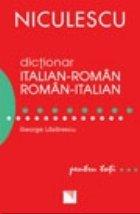 Dictionar italian roman roman italian