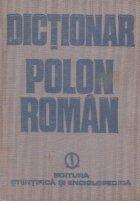 Dictionar polon roman