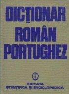 Dictionar roman-portughez (30 000 de cuvinte)