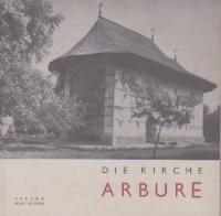 Die Kirche Arbure