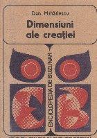 Dimensiuni ale creatiei (Stimulul obsesiei)