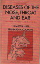 Diseases the Nose Throat and