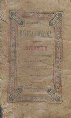 Divina Comedie - Infernulu (Craiova, Samitca 1883)