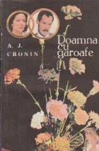 Doamna cu garoafe - roman de dragoste