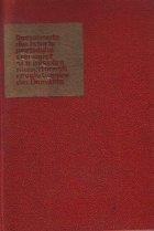 Documente din istoria Partidului Comunist si a miscarii muncitoresti revolutionare din Romania (Mai 1921-August 1924)