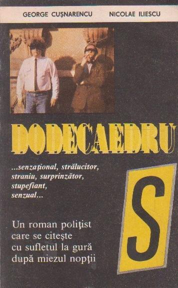 Dodecaedru