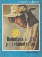 Domnisoara Lou Trandafirul galben