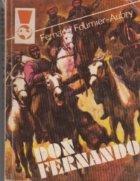 Don Fernando, Volumul al II-lea