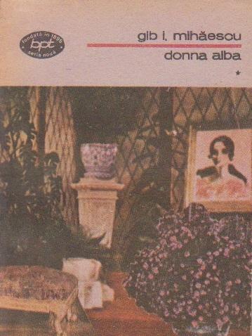 Donna Alba, Volumele I si II