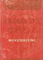 Drept Civil Succesiuni