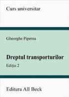 Dreptul transporturilor (editia