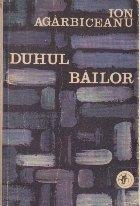 Duhul Bailor - Nuvele, schite si povestiri