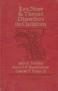 Ear, nose and throat disorders in children