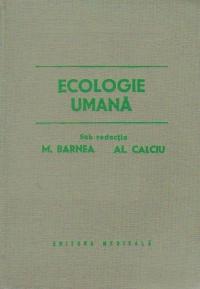 Ecologie umana