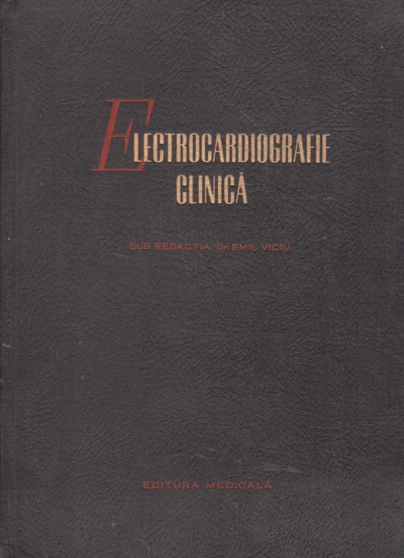Electrocardiografie clinica