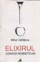 Elixirul( corpus hermeticum