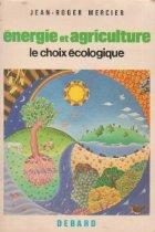 Energie agriculture choix ecologique