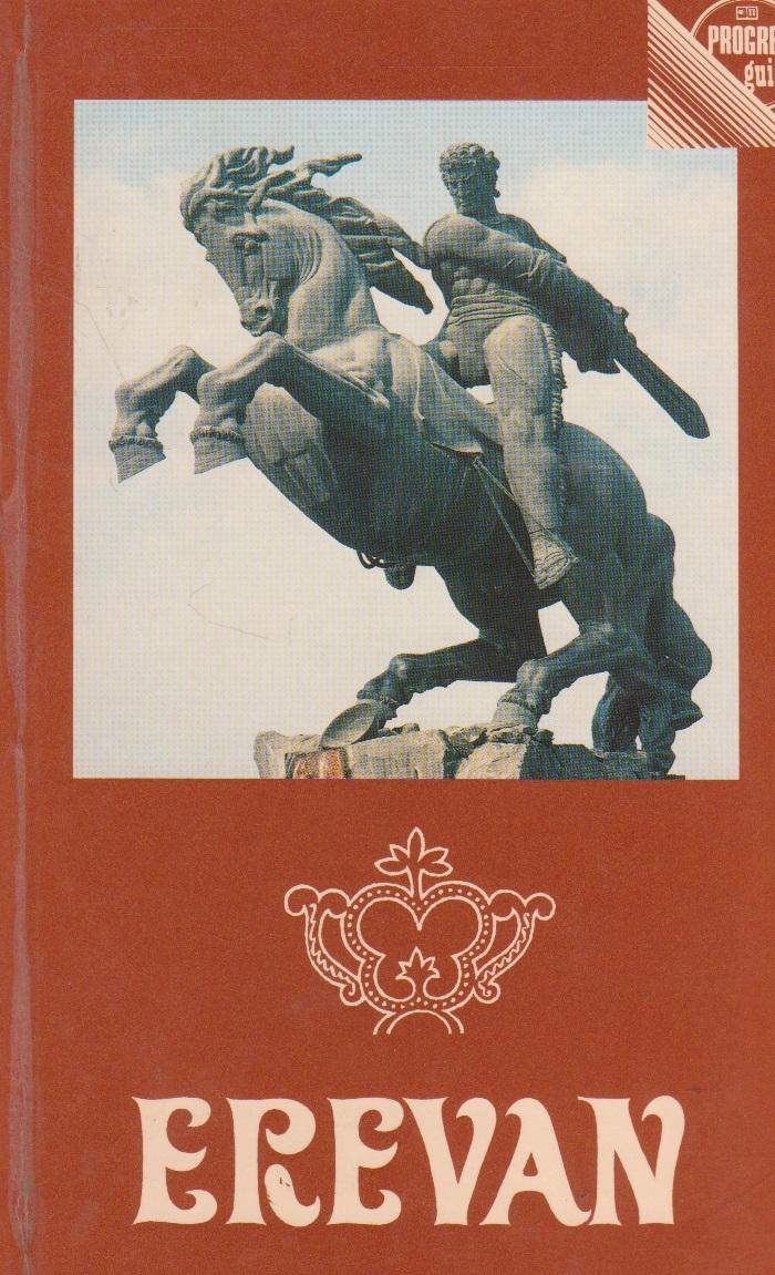 Erevan - Guide