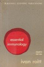 Essential Immunology, Fourth Edition
