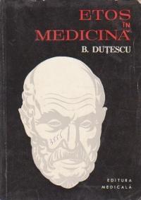 Etos in medicina