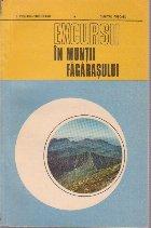 Excursii in Muntii Fagarasului