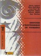 Exercices D Electronique De Puissance