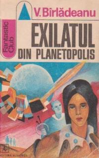 Exilatul din Planetopolis